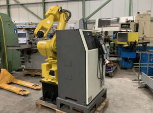 Robot industrial Fanuc M-6i / A05B-1210-B602