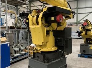 Robot industrial Fanuc S-420 iF, A05B-1313-B501