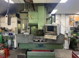 Toyoda FVN-50 CNC P210419025