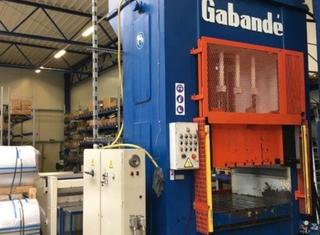 Gaban 200T P210419026