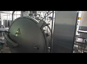 Thies GMBH (Германия) Eco-bloc HV 1300/1368 Einfärbungsmaschine
