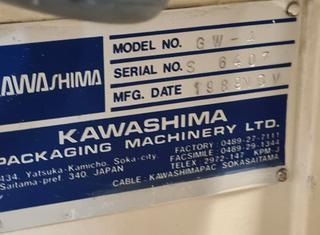 Kawashima GW-4 P210419072
