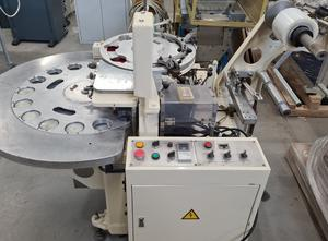 Kawashima GW-4 Cutter and wrapper for candy