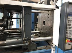 Demag Ergotech system 200 T/560-610 Spritzgießmaschine