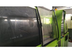 Engel Victory 200-50t Spritzgießmaschine