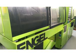 Engel VICTORY 200-45T Spritzgießmaschine