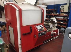 Cazeneuve Teach-in lathe Drehmaschine CNC