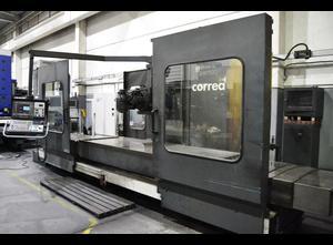Cnc dikey freze makinesi Correa A30/30