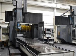 Correa FP-40/40 Portal milling machine
