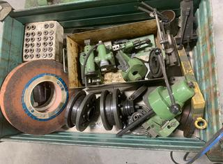 Szerszamgepipari Muvek KUN-250-01 P210419110