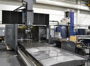 Correa FP-40/40S Portal milling machine