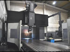 Correa FP-50/50 Portal milling machine
