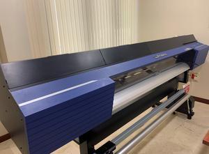 Roland Roland TrueVis VG2-640 Paper machine