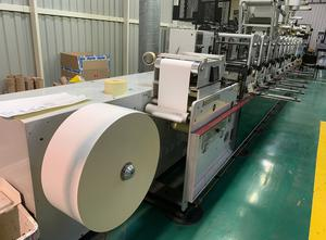 Mark Andy 2200H Rollenoffset
