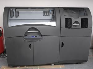3D Systems Projet600 Pro 3D Printer