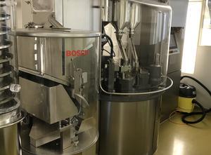 Bosch GFK 2500 Gelatine Kapsel-Abfüllmaschine