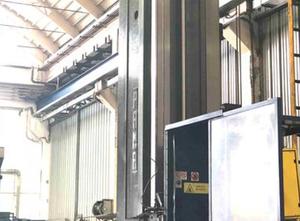 Mandrinadora CNC Pama AP 130 M CNC