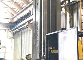 Pama AP 130 M CNC P210420011