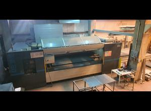 LVD Axel 3015 S carbon laser cutting machine