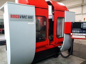 CNC Bearbeitungszentrum EMCO VMC 600