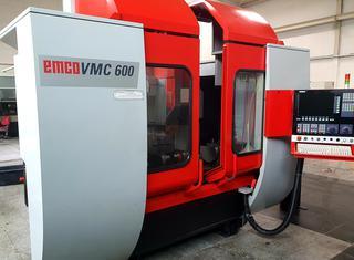 EMCO VMC 600 P210420059