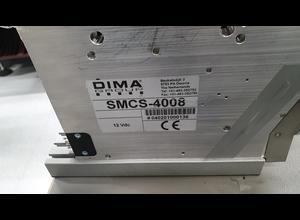 DIMA SMCS-4008 Захватывающая установка