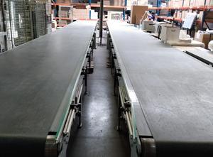 Rodant BE-10 Conveyor