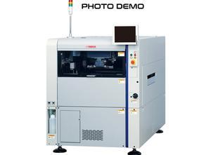 Yamaha YCP 10 Siebdruckmaschine
