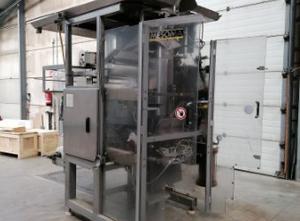 Mesoma VMS-420 HS Schlauchbeutelmaschine - Vertikal