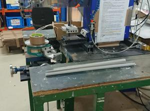 TECA PRINT TP100 Siebdruckmaschine