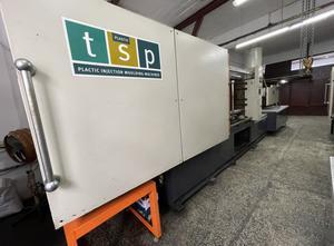 Tsp Tsp Spritzgießmaschine