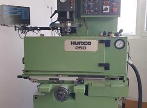 HURCO 250 Senkerodiermaschine