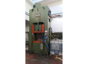 AMB 300ton Гидравлический / Механический пресс