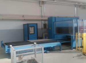 Prima Industrie - laser cutting machine