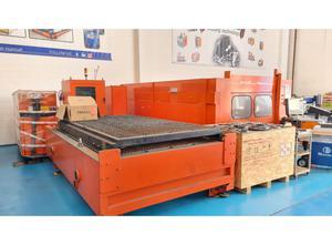 Řezačka - laserový řezací stroj Bystronic Bysprint 3015