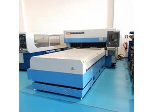 Mazak SUPER TURBO X510 HI PRO Laserschneidmaschine