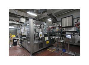 Grunwald Hittpac AKH-019R/1 Filling machine - food industry