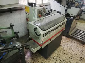 Stroj na zpracování dřeva Weinig Rondamat 909