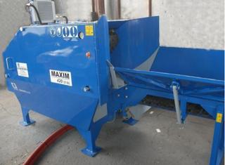 Italian Pellet production plant 3/4 ton P210420130