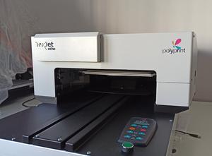Polyprint Echo Принтер для печати по текстилю