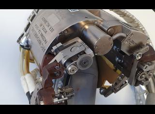 AMI Arc Machines Inc 81C P210421001