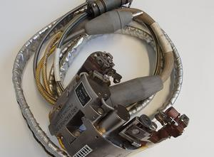 Svařovací stroj AMI Arc Machines Inc 81C