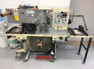 Burton Engineering Omega SR 330 Rollenschneidmaschine