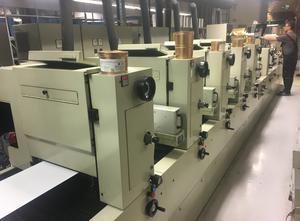 Imprimante d'étiquettes Codimag Viva 340