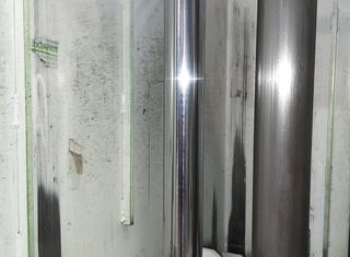 HSM V-Press 1160 Plus P210421016