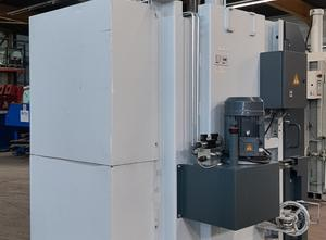 HSM V-Press 1160 Plus Abfallpresse