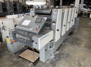 KOMORI  L520   5 Farben Offsetdruckmaschine