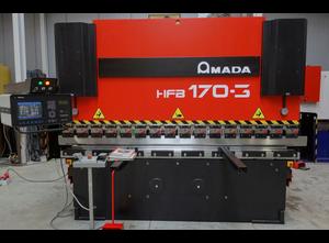 Amada HFB 170-30 Листогибочный пресс с ЧПУ