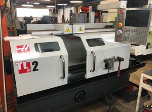 Haas TL-2 Drehmaschine CNC