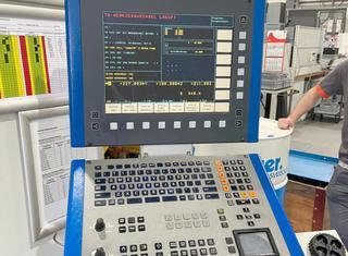 Mikron VCE 600 Pro P210421071